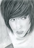 Oliver Sykes NF by for3veryours