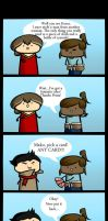 The Legend of Korra - Dating style! by Lauraloveslily