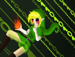 BEN Drowned by ArtOfASlytherin