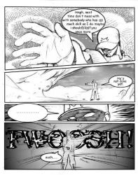 fight club page 17 by dmario