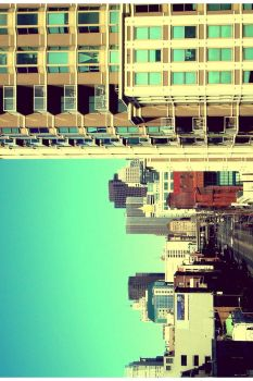 San Franciscoland by C-Money