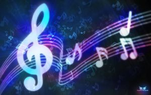 The Light of Music by TWe4k