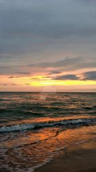Baltic Sea 3 by coolheart