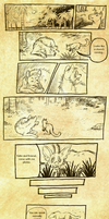 COTG round 3 page 1 by r-nn