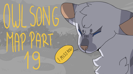 Owl song map part 19 by Jaypants