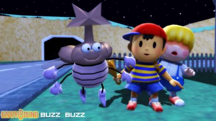 (MMD/XPS Model) Buzz Buzz Download by SAB64