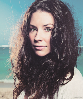 Evangeline Lilly by Linds37