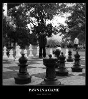 Pawn in a Game by makhor