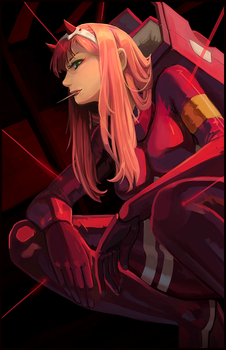 Zero Two by Limited-Access