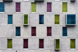 colorful by schnotte