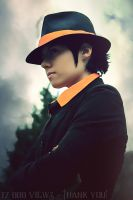 Katekyo Hitman Reborn 'Showtime' by Hirako-f-w