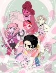 Steven Universe: Steven Fusions! by Rice-Lily