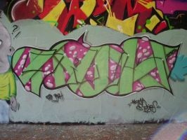GAUS by CanisOne