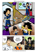 DragonBall Multiverse 0894 by haai1717