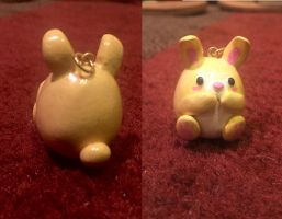 Bunny Charm by KytCordell