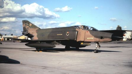 RF-4C in 'Wraparound' No. 3 by F16CrewChief