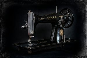 Songs for a tailor by vw1956