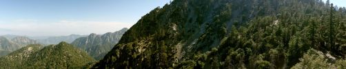 Angeles National Forest Jun 14 by thzinc