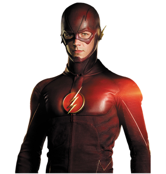 The Flash by Buffy2ville