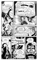 The Responders Page 3 by PJM74