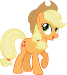 Applejack by 90Sigma