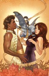FAIREST Cover 2 by AdamHughes