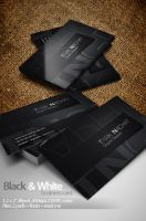 Free Business card by tngraphic
