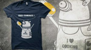 Eggs-Terminate by M-Junot