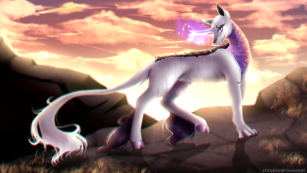 Sublime | Commission by xKittyblue