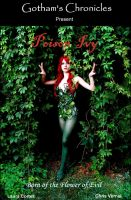 Poison Ivy Poster by Carancerth
