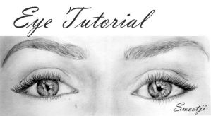 Eye Tutorial by sweetji