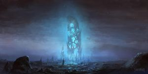 Remnant by ChrisCold