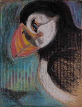 Puffin by Stalinismo