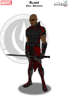 Blade by Kyle-A-McDonald