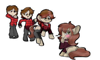 (commission) Maybemarkles tf tg by MLPsonic156