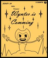 (HirobArt) Wynter Poster by 109Renae