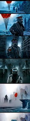 Romantically Apocalyptic 66 by alexiuss