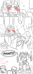 Flustered_extra by Blitzy-Blitzwing