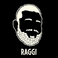Outlined: Raggi by DevynnHageman