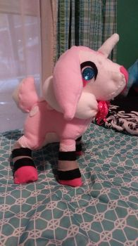 Fairy Plush (Completed) by Rogue-Incubi