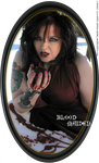 One-Shot 2014 #3: Blood Maiden by Hithorys
