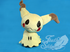Mimikyu V2 (+video)