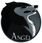 WoLF: Angel Medallion by CXCR