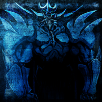 .:Obelisk the Tormentor:. by LivingDeadSuperstar
