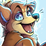 Icon Commission for Snowydragon89 by Loopy44