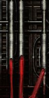 GIF Animated blood pipe texture by Hoover1979