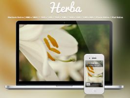 Herba Wallpaper by ibRC