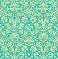 damask wallpaper 2 by insurrectionx