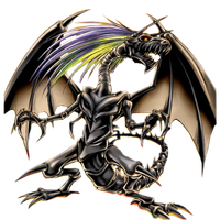 Berserk Dragon png by Carlos123321