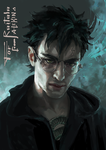 Harry Potter (Commission) by AlekinaArt